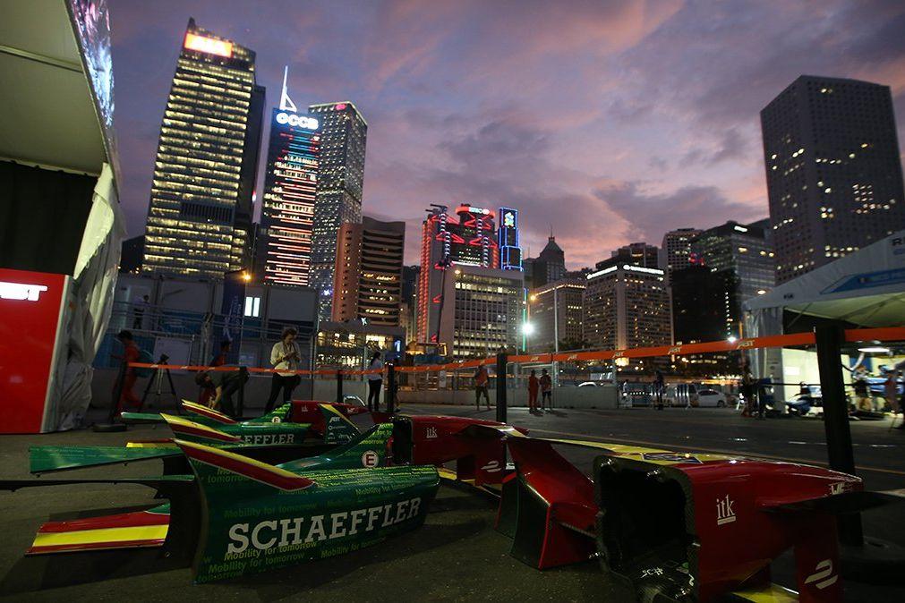 © Audi Formula E - La saison va débuter