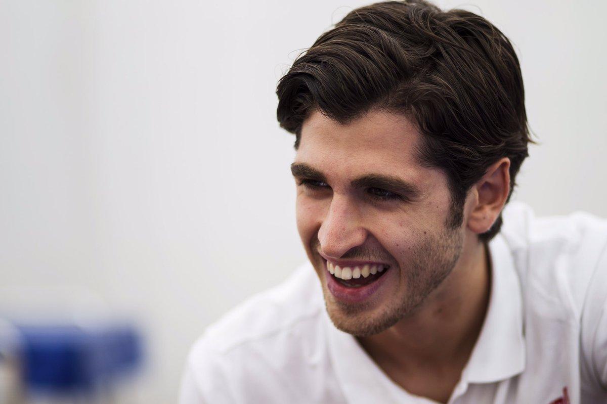 © Haas F1 Team - Encore de belles opportunités pour Giovinazzi cette saison