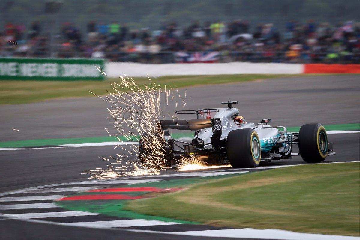 © Mercedes-AMG F1 - Changement de philosophie chez Mercedes ?