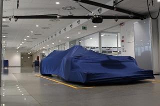 © Toro Rosso - La STR12 bientôt révélée au public