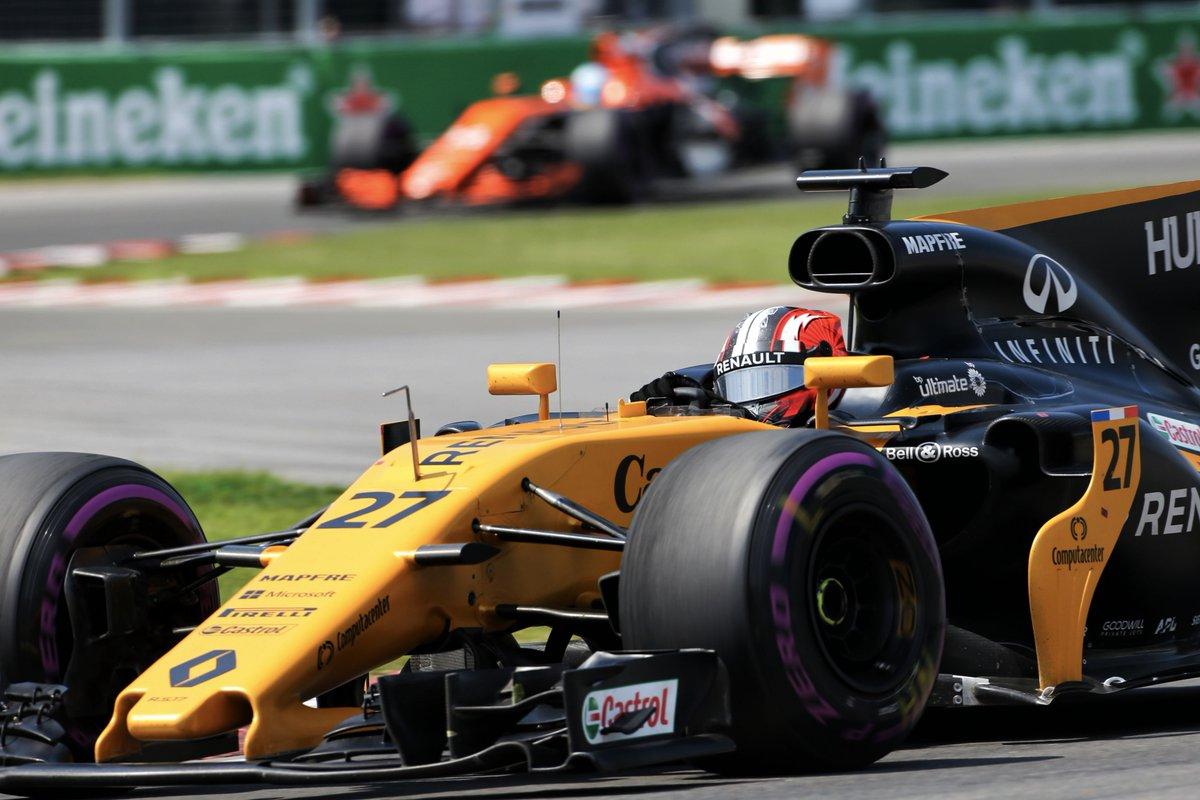 © Renault Sport F1 - Renault n'apportera pas d'eau à son moulin