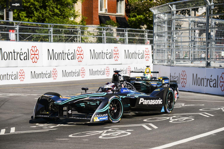 © FIA FE - On ne reverra plus la Fomule E dans les rues de Montréal