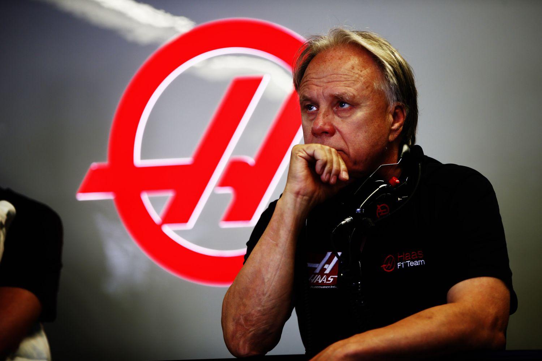 © Haas - L'IndyCar trop dangereux pour Gene Haas ?