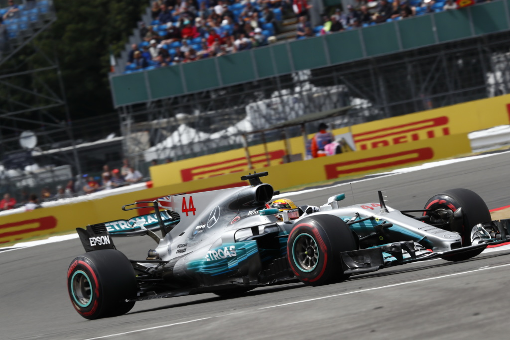 Etats-Unis - Qualifications : Une pole sans contestation pour Hamilton