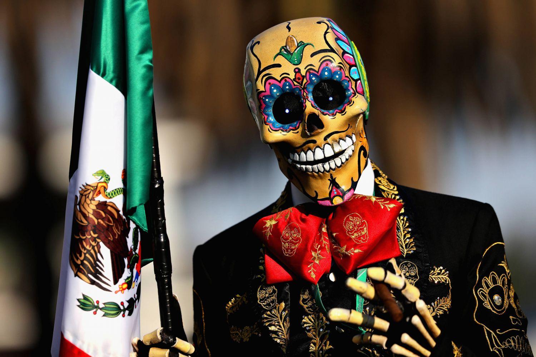Ca va être la fête à Mexico ?