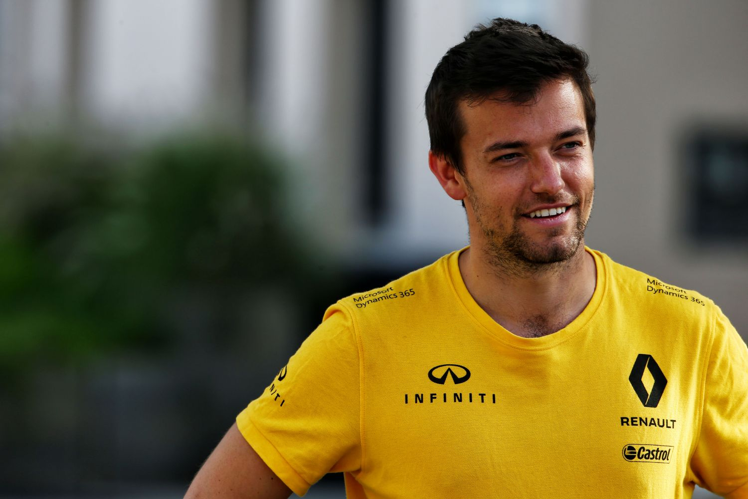 © Renault - Mention honorable pour Jolyon Palmer à l'issue du Grand Prix de Monaco