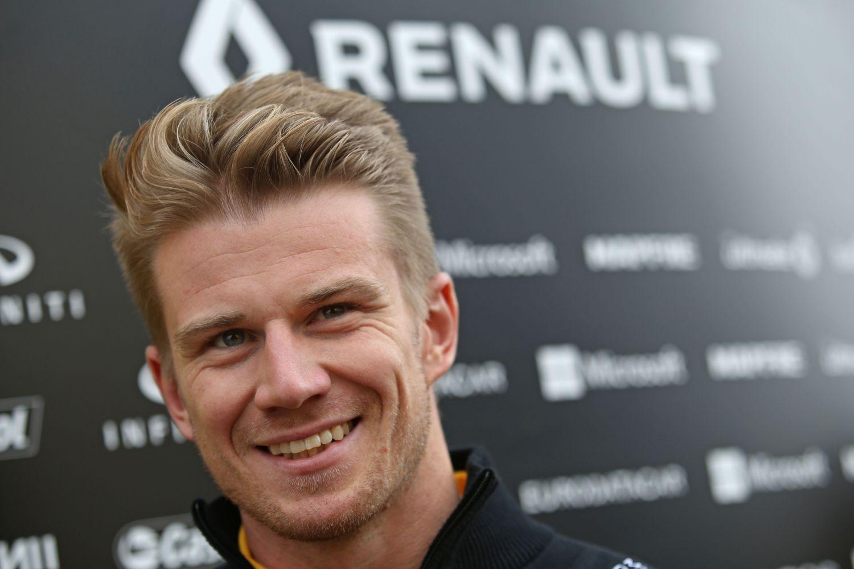 Nico Hülkenberg rejoint Aston Martin !