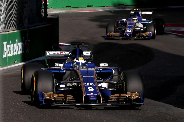 © Un vendredi tranquille pour Ericsson et frayeur pour Wehrlein