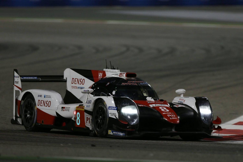 © Toyota Motorsport GmbH - Toyota termine la saison sur les chapeaux de roues !