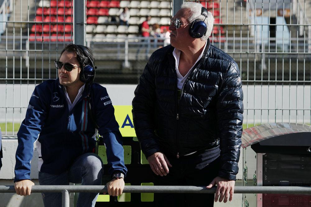 © Glenn Dunbar/Williams F1 - Felipe Massa va devoir prendre une nouvelle fois son mal en patience