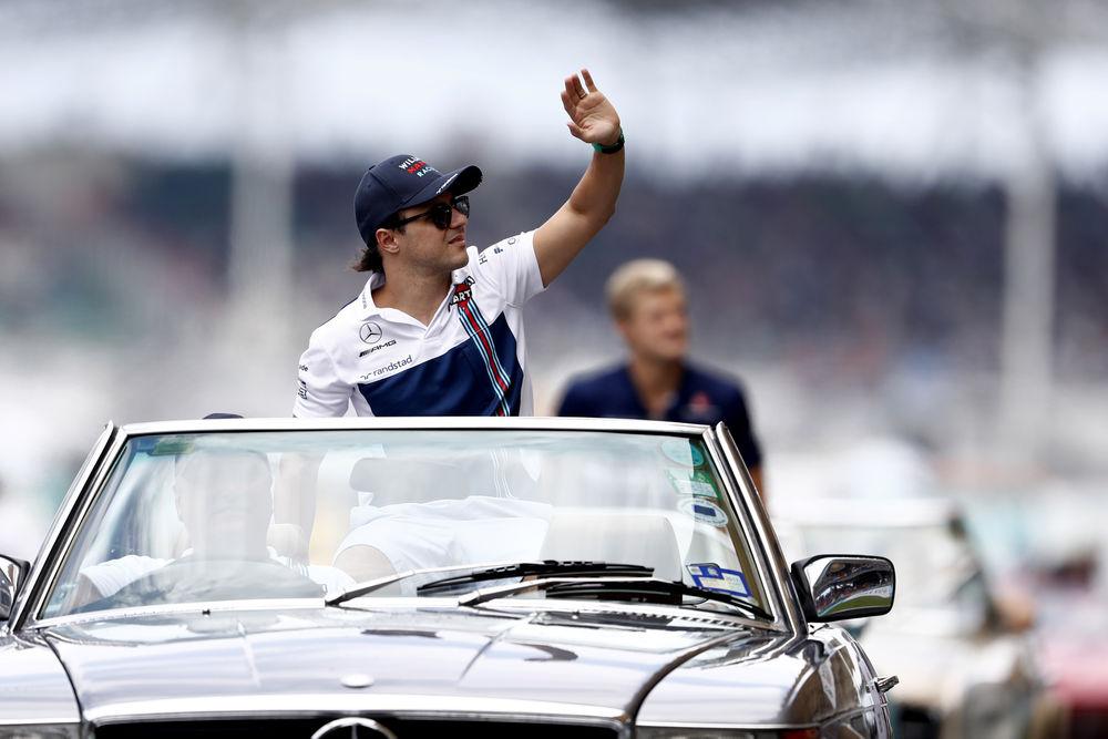 © Williams - Cette fois-ci, les adieux de Felipe Massa devraient être définitifs