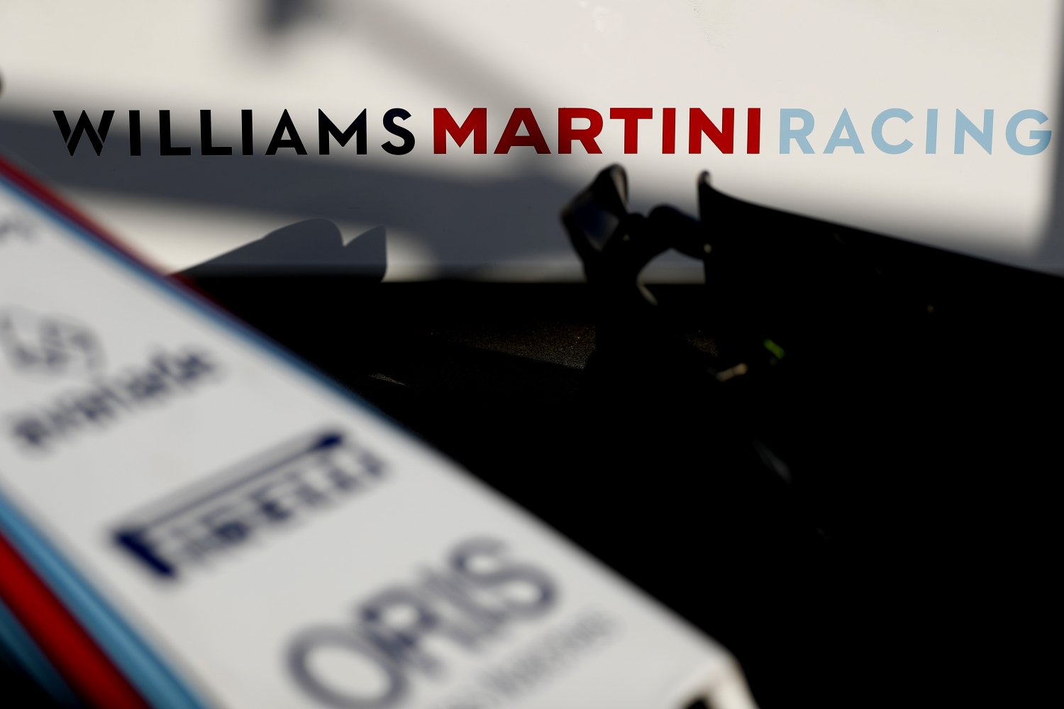 © Williams - L'équipe Williams devra changer de couleurs en 2019