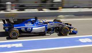 © Ciampini - Ericsson devance Wehrlein à Silverstone
