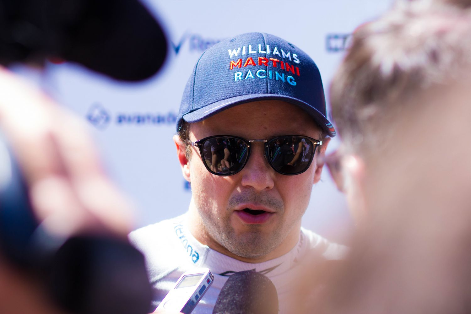 Felipe Massa rapporte un point à Williams à domicile