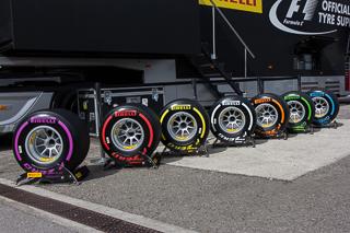 © Pirelli - Les pneus attisent encore et toujours certaines critiques