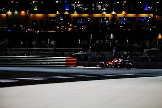 © Ferrari - Vettel et Raikkonen abordent ce week-end avec le sourire
