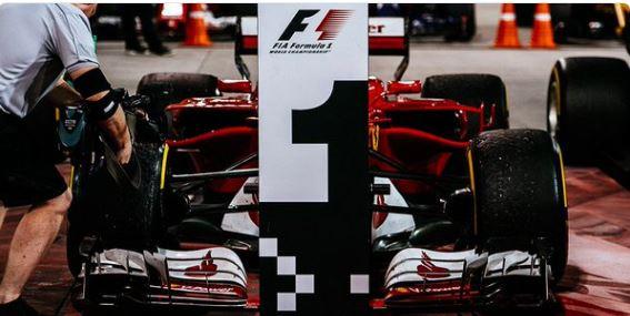 Ferrari continue à dominer le classement économique