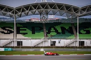 © Ferrari - Raikkonen et Vettel dominent la séance