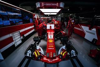 © Scuderia Ferrari - Marchionne pense que la fiabilité a été trop négligée cette saison