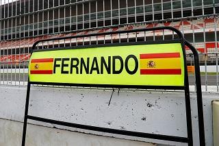 © McLaren - Fernando Alonso va reprendre le volant de la TS050