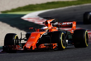 © McLaren : la mythique écurie britannique parviendra-t-elle à terminer le premier Grand Prix de la saison?