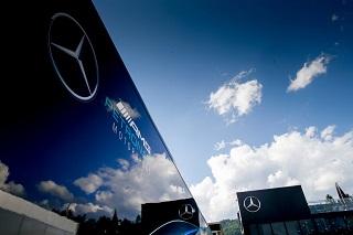 © Mercedes - L'ombre de la marque allemande plane sur la Formule E, rendez-vous dans deux ans !