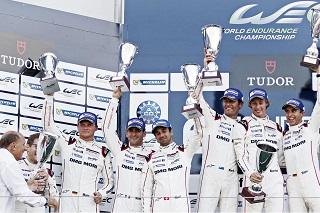 © Porsche Motorsport - Une image désormais révolue, Posche quitte le WEC et le LMP1 pour la Formule E