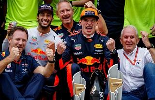 © Red Bull Racing - Helmut Marko livre son regard sur les écuries Red Bull