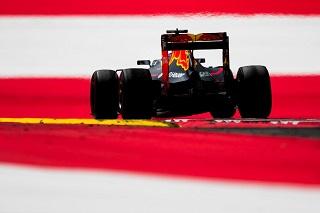 © Red Bull - La RB13 pointera le bout de son museau le 26 février prochain