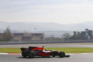 © L'écart entre Red Bull et Ferrari sera-t-il aussi réduit samedi ?
