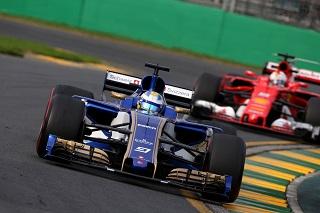 © Sauber - La question du moteur est réglée pour Sauber en 2018 !