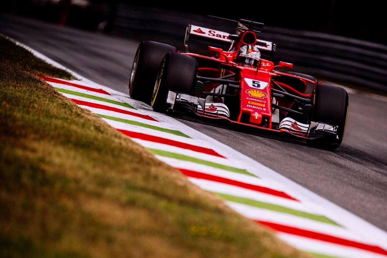 © Ferrari - Les tifosi n'auront d'yeux que pour les pilotes Ferrari