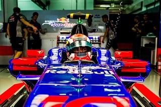 © Toro Rosso - Gasly a été l'auteur d'une course solide