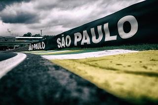 Sao Paulo Interlagos