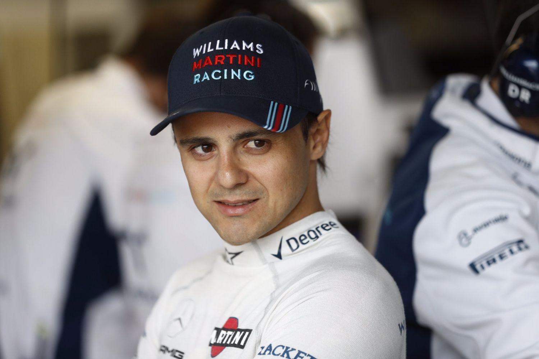 © Williams - En prenant sa retraite Massa met fin à la série de 48 saisons consécutives où le Brésil était représenté