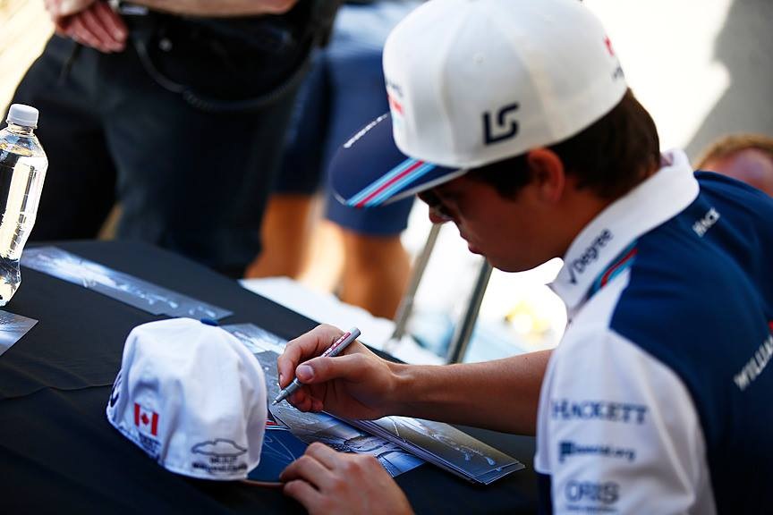 © Williams - Lance Stroll sera la principale attraction de cette édition montréalaise