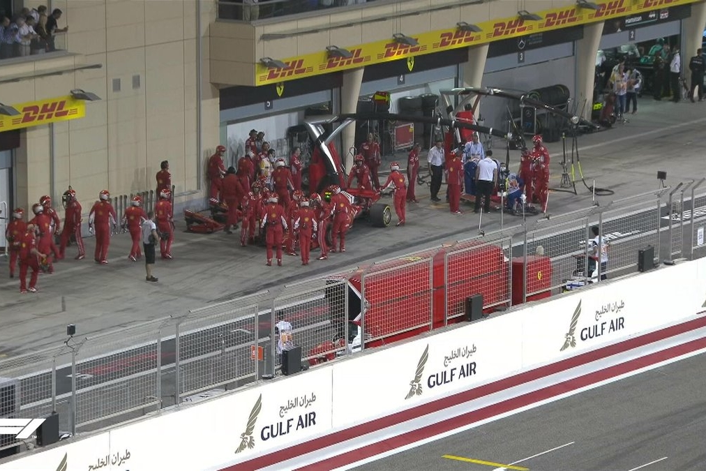 © Formula 1 - Hakkinen souhaite une réaction de la FIA