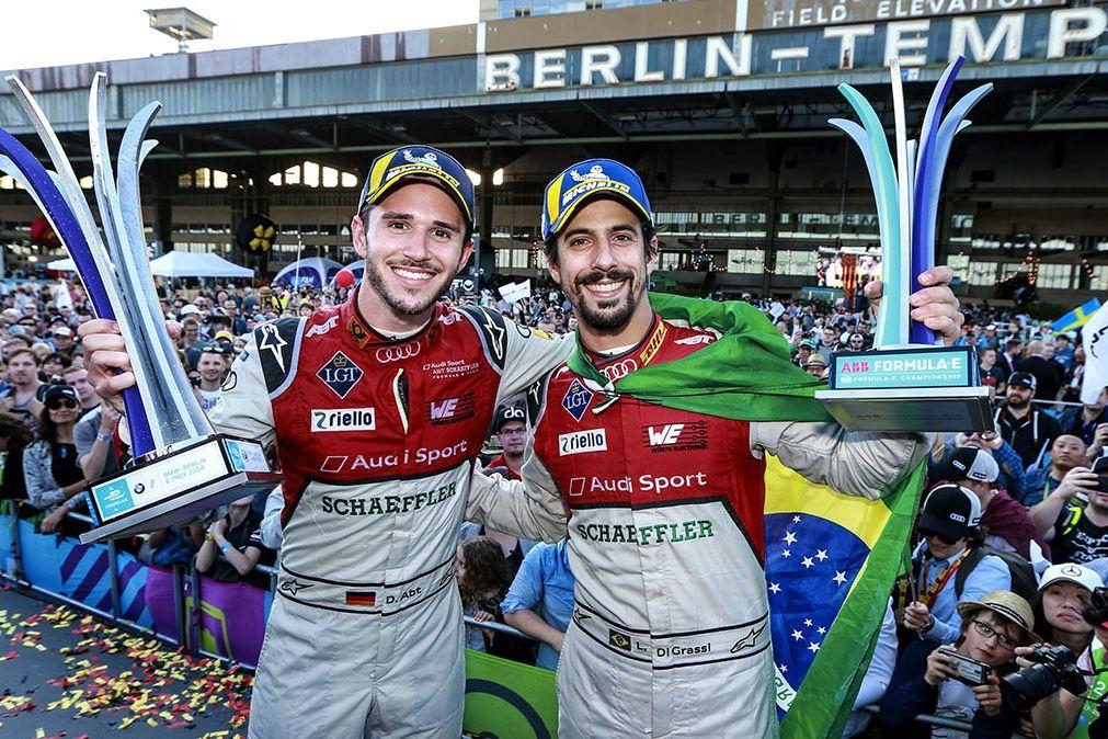 auto hebdo 2018 pilotes formule f1
