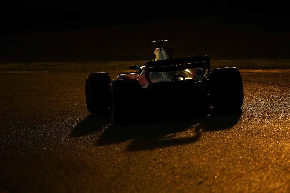 © Toro Rosso - Le retour du Grand Prix d'Afrique du Sud ne se fera pas prochainement