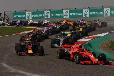 © Formula 1 - Nous en savons désormais plus sur le futur de la F1.