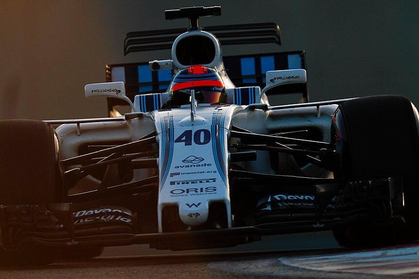 © Williams Racing - Encore deux dates de présentation