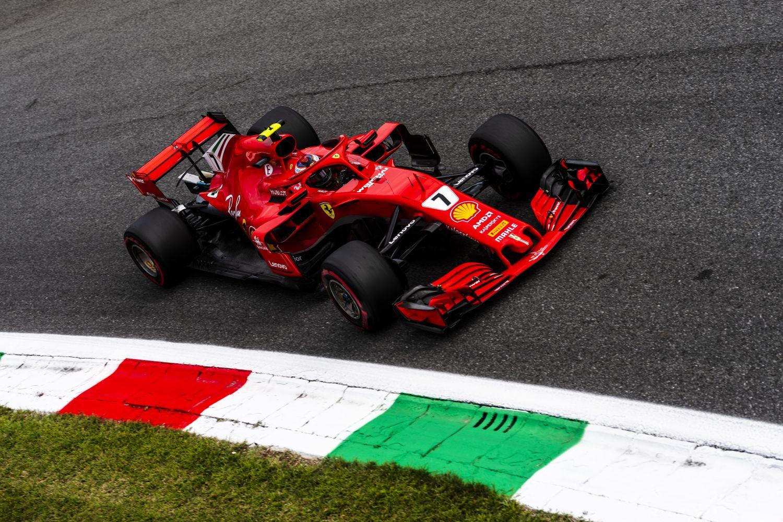 © Ferrari - L'équipe italienne n'a pas gagné à domicile depuis 2010