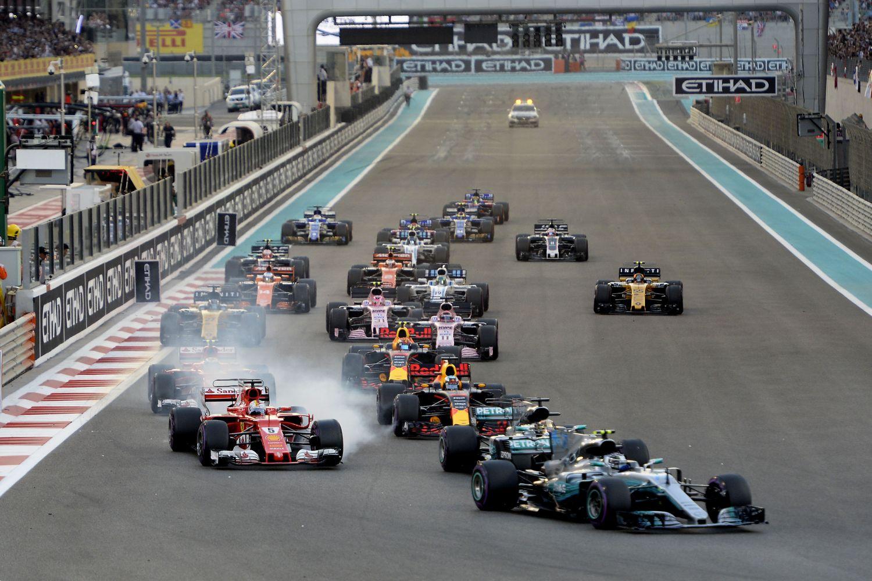 © Ferrari - La grille 2019 est complète !