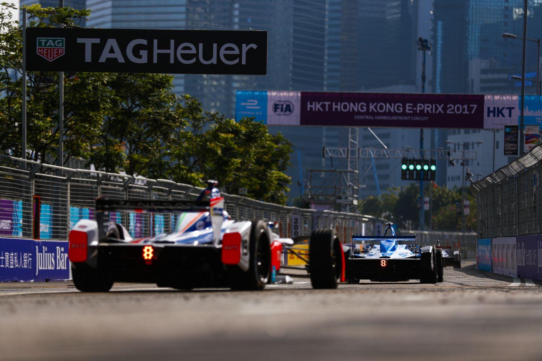 © FIA Formula E - Sponsor de la première heure, Tag Heuer vient de prolonger son association avec la Formule E en tant que chronométreur officiel.