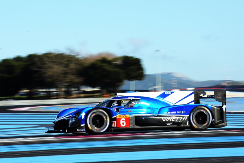 © CEFEC TRSM Racing - Manor ne pourra pas défendre ses chances à Spa