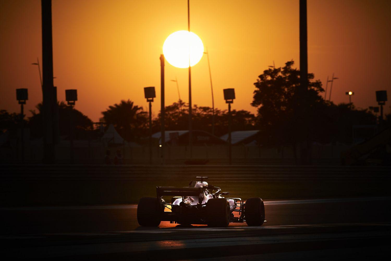 © Mercedes - Nouvelle victoire pour Lewis Hamilton