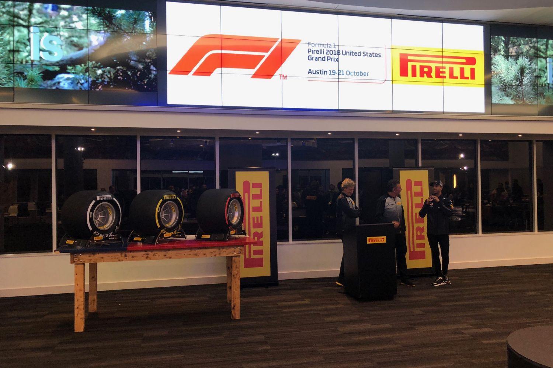 © Pirelli - Il sera plus simple de s'y retrouver dans les gommes Pirelli
