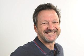 © Circuit Paul Ricard - André Rey est le Directeur des pistes du Circuit Paul Ricard