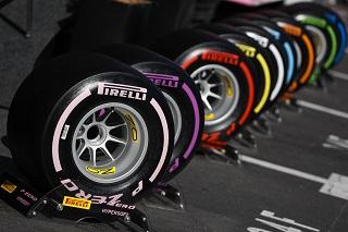 © circuit Paul Ricard- Modification des règles pneumatiques au départ