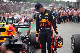 © F1 - Max Verstappen ruminant sa malchance